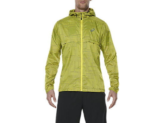 PACKABLE JACKET, Meiro Sulphur Spring