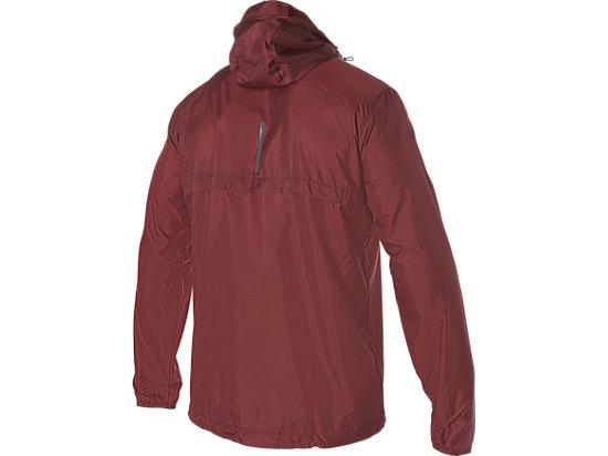 Fuzex Packable Jacket Meiro Pomegranate 7