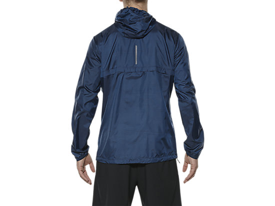 PACKABLE JACKET MEIRO POSEIDON 11