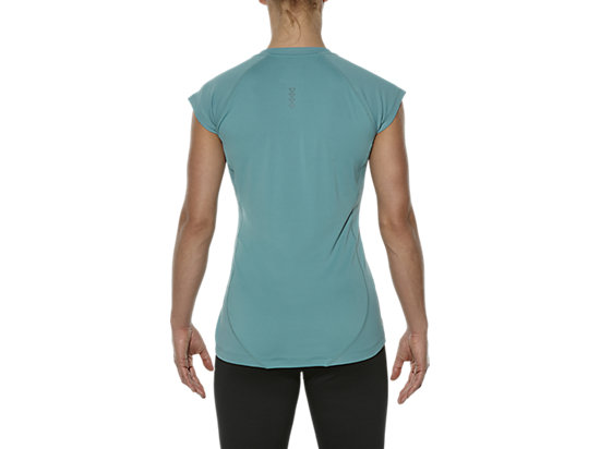 CAPSLEEVE TOP KINGFISHER 11