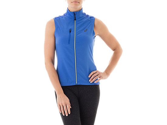 Race Vest Blue Purple 3