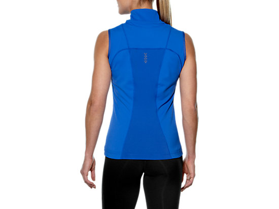 RACE VEST BLUE PURPLE 7