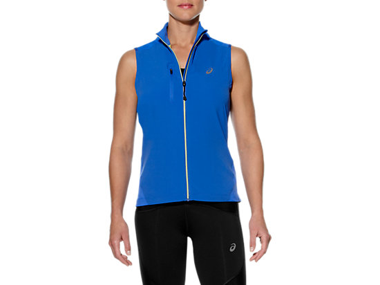 RACE VEST BLUE PURPLE 3