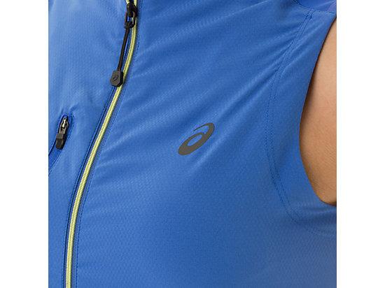 Race Vest Blue Purple 15