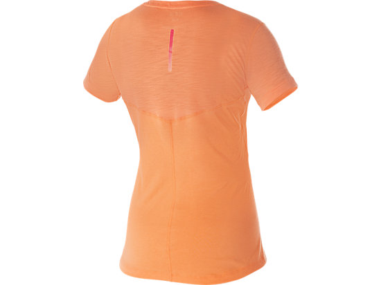 Fuzex V-Neck Short Sleeve Top Melon 7
