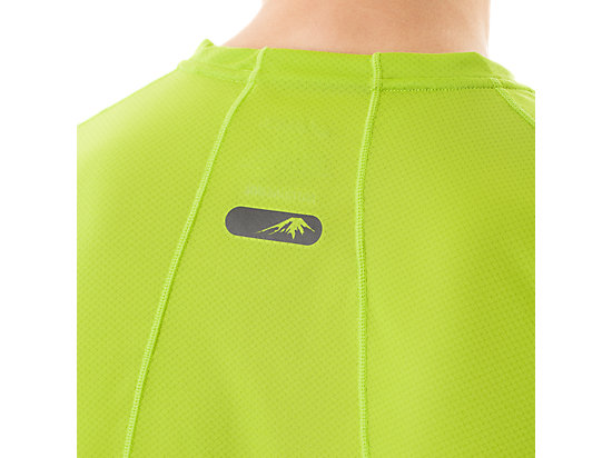 FujiTrail Sleeveless Top Key Lime 19