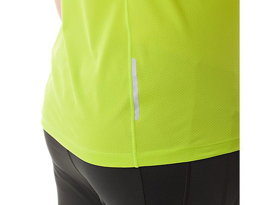 FujiTrail Sleeveless Top Key Lime 23