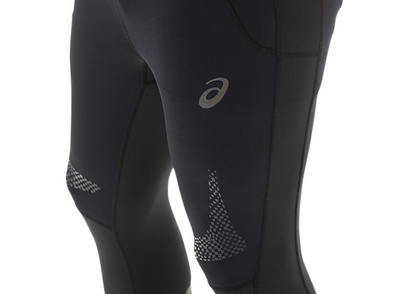FujiTrail Knee Tight Performance Black 15