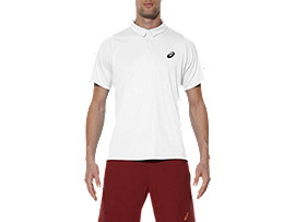 CLUB SHORT SLEEVE POLO