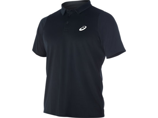 Club Short Sleeve Polo null 3
