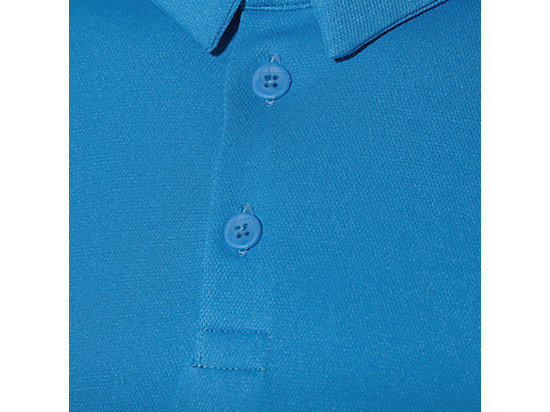 POLO MANCHES COURTES BLUE JEWEL 15