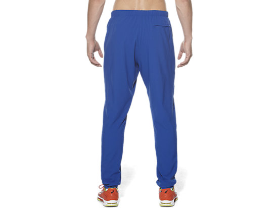 CLUB WOVEN PANT Air Force Blue 7