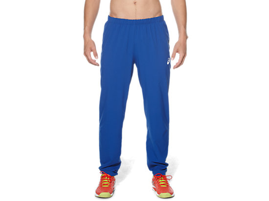 CLUB WOVEN PANT Air Force Blue 3