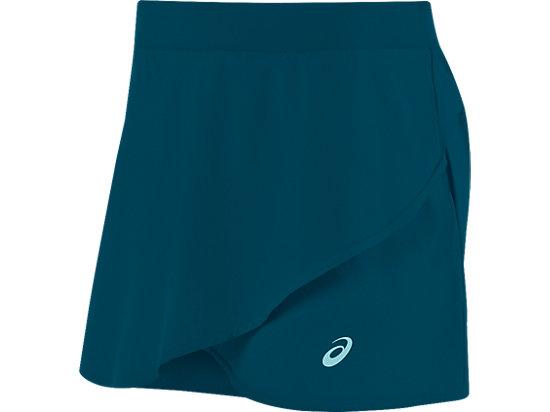 Athlete Styled Skort Ink Blue 3