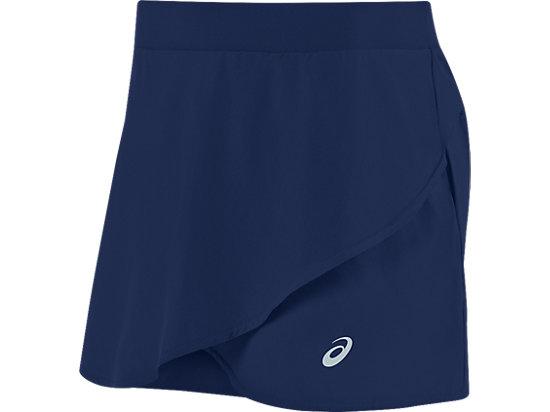 Athlete Styled Skort Indigo Blue 3