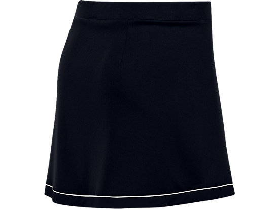 Club Styled Skort Performance Black 7