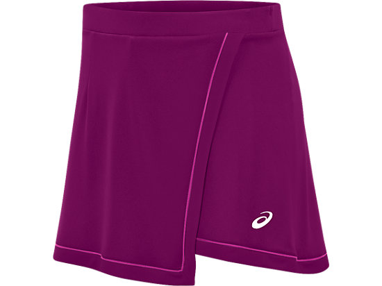 Club Styled Skort Plum 3