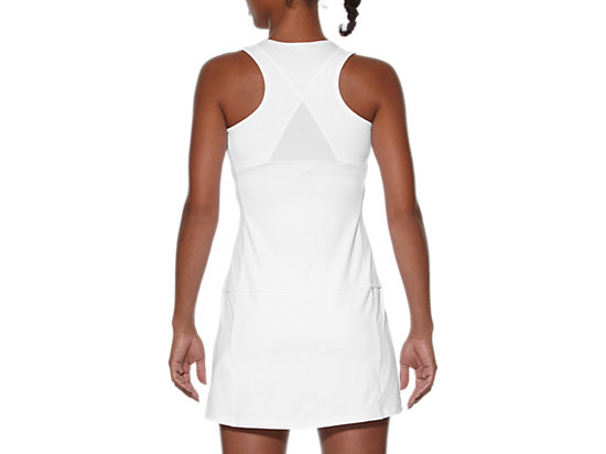 CLUB TENNISKLEID Real White/Atomic Blue 11