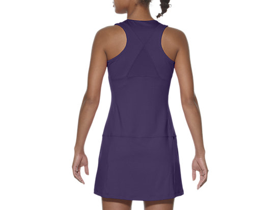 CLUB DRESS PARACHUTE PURPLE 11