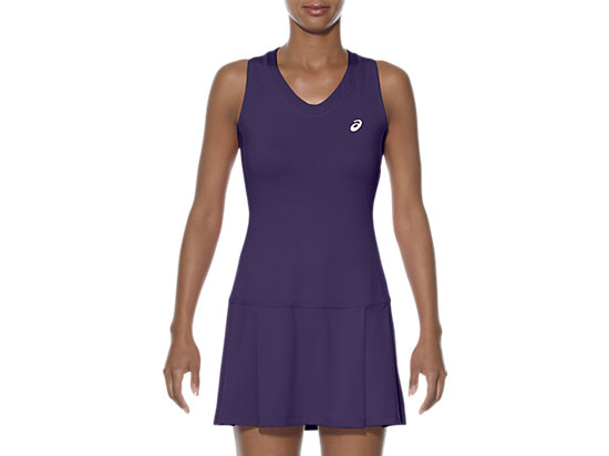 CLUB DRESS PARACHUTE PURPLE 3