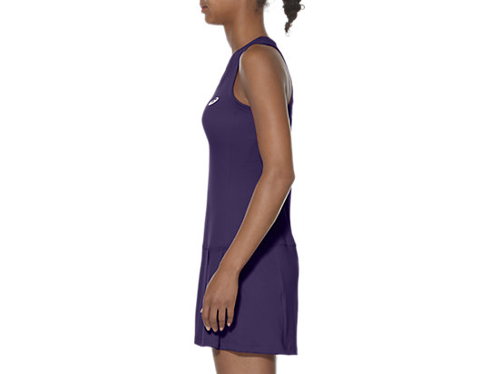 CLUB DRESS PARACHUTE PURPLE 7