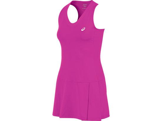 Club Dress Berry 3