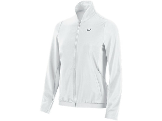 Club Jacket Real White 3