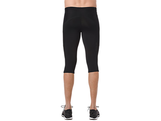 LB KNEE TIGHT PERFORMANCE BLACK/PERFORMANCE BLACK 7