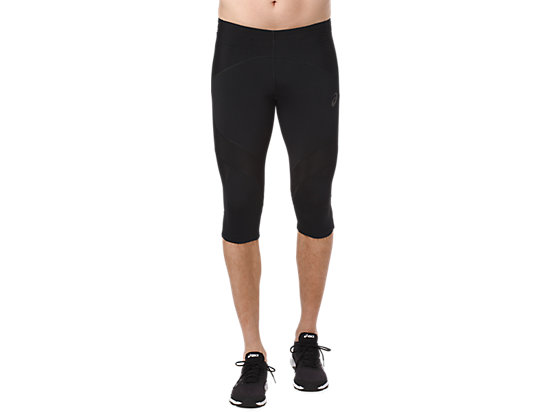 LB KNEE TIGHT PERFORMANCE BLACK/PERFORMANCE BLACK 3
