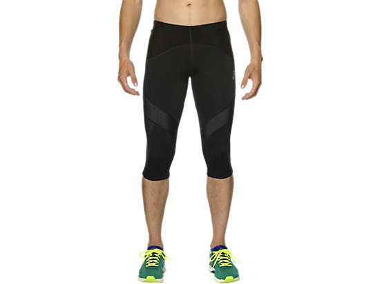 LB KNEE TIGHT PERFORMANCE BLACK 3