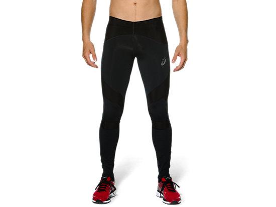 LEG BALANCE TIGHT PERFORMANCE BLACK 3