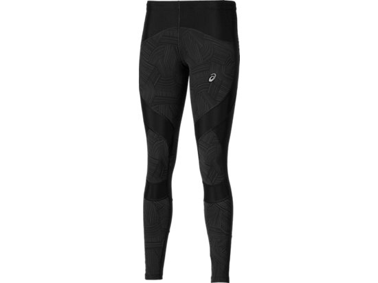 LB WADEN-TIGHT BALANCE BLACK 3