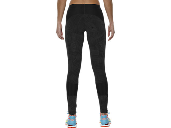 LB WADEN-TIGHT BALANCE BLACK 15