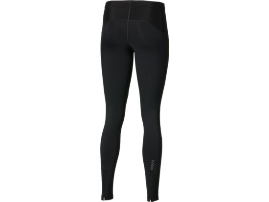 LEG BALANCE TIGHT PERFORMANCE BLACK/KINGFISHER 15 BK