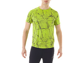 FujiTrail Graphic Short Sleeve