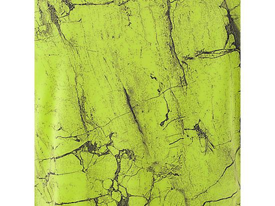 FujiTrail Graphic Short Sleeve Key Lime Marble Print 23