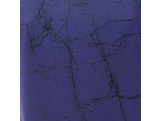 FujiTrail Graphic Short Sleeve Deep Cobalt Marble Print 23