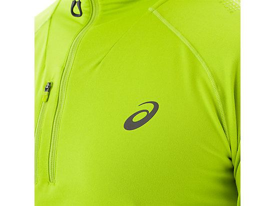 FujiTrail Hoody Key Lime 15