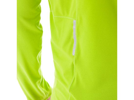 FujiTrail Hoody Key Lime 23