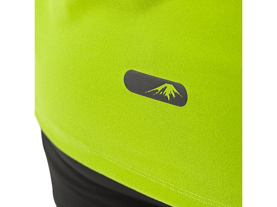 FujiTrail Hoody Key Lime 27