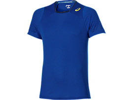 ATHLETE COOLING SHORT SLEEVE TOP
