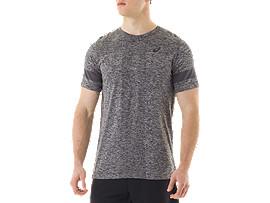 Seamless Short Sleeve