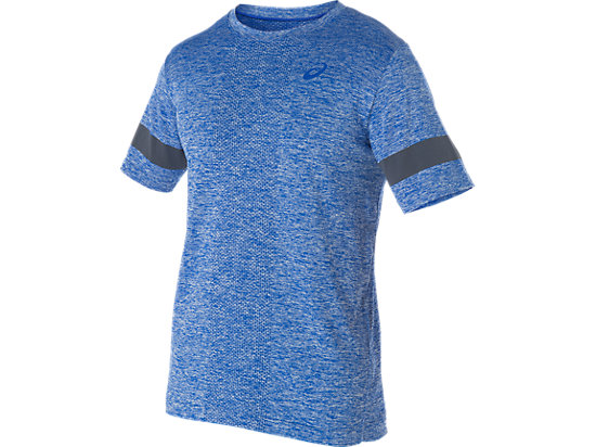 SS Seamless Top Airforce Blue 3