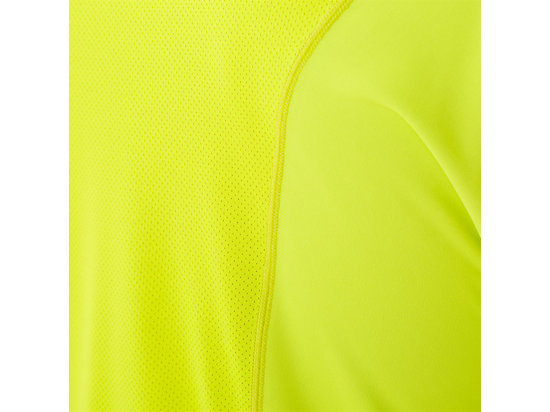 Long Sleeve Top Neon Lime 19