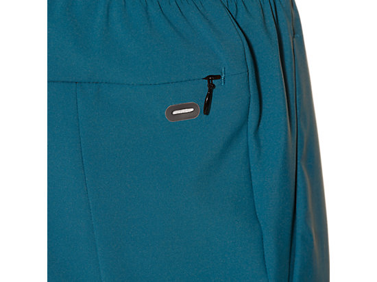"""9"""" WOVEN SHORTS INK BLUE 11"""