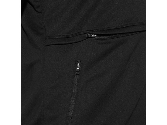POLYWARP TRACK JACKET PERFORMANCE BLACK 11