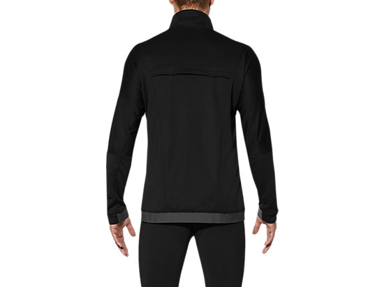 POLYWARP TRACK JACKET PERFORMANCE BLACK 7