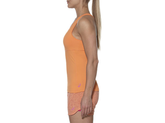 RACERBACK TOP MELON 7