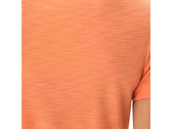 Short Sleeve Layering Top Melon 19