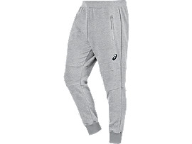 Terry Cuffed Pant